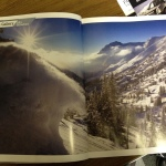 Mountain Collective magazine (Adam Barker)